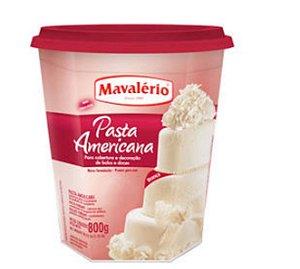 Pasta Americana 800g- Mavalério