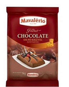 Chocolate em Pó 50% 1 kg - Mavalério