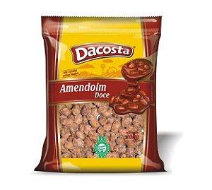 Amendoim Doce 200G - Dacosta