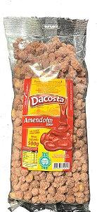 Amendoim Doce 500G - Dacosta