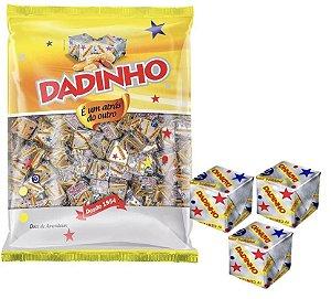 Bala Dadinho Original 600g