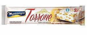 Torrone de Amendoim 90g - Montevergine