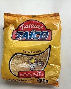 Batata Palha Taíco 250g
