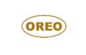 Etiqueta Adesivo Decorativo Oreo c/ 100 unid- Eticol