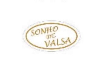 Etiqueta Adesivo Decorativo Sonho de Valsa - Eticol