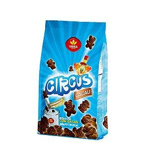 Biscoito Importado Circus Cacau 300 g - Vieira