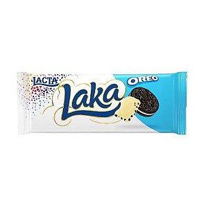 Chocolate Laka Oreo 90g - Lacta