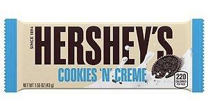 Chocolate cookies 'n' creme 87g - Hershey's