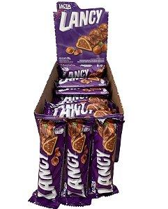Chocolate Lancy 30 unidades de 30g - Lacta