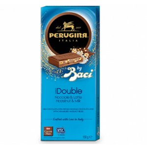 Chocolate Perugina Baci ao leite com avelã caramelizadas 150g - Importado da Italia