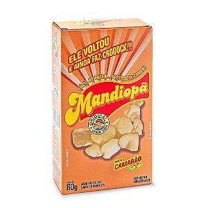 Mandiopã Original Sabor Camarão 80g