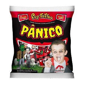 Pirulito pânico c/ 50 unidades - Boavistense