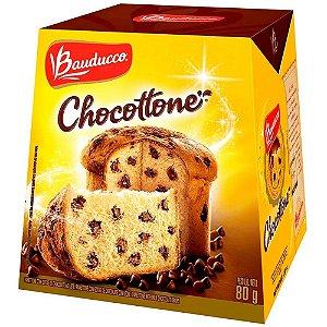 Mini Panetone Chocottone Bauducco 80g