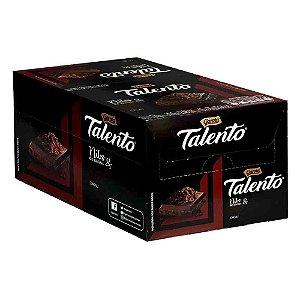 Chocolate Talento Dark 70% cacau com 15 unidades de 75g - Garoto