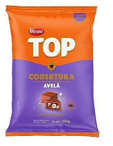 Top Cobertura Avelã 1,050 kg - Harald