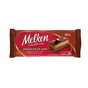 Chocolate Melken Ao Leite Barra 1,050Kg - Harald