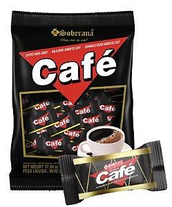 Bala de Café Dura 600g - Soberana