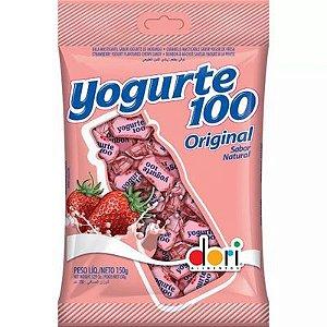 Bala Yogurte 150g - Dori