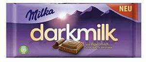 Chocolate darkmilk 85g - Milka