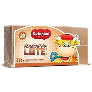 Doce fondant de leite 450g - Gulosina