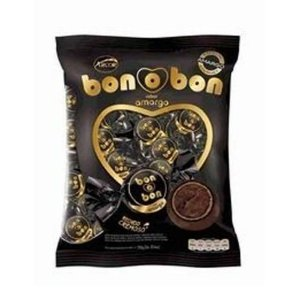 Bonobon Amargo 750g Arcor