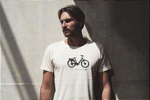 CamisetaBike Elétrica - Sense