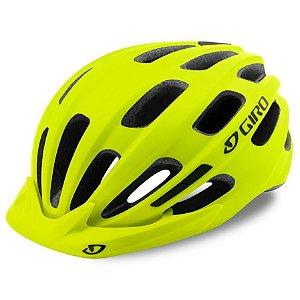 Capacete Giro Register Amarelo (tam: Ua 54-61)