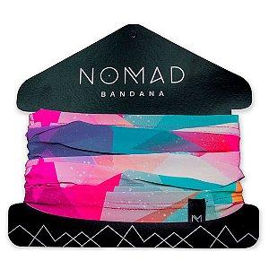 Bandana Prisma Multicores - Nomad