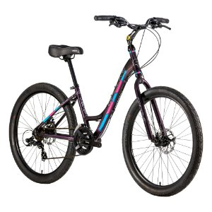 Bicicleta Urbana Groove Dubstep