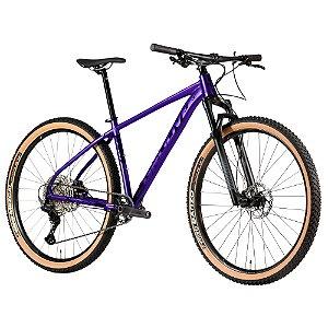 Mountain Bike Groove Riff 70 - Roxa - 2021