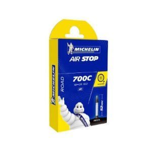 Câmara De Ar 700x18/25 Válvula Presta 52mm - Michelin Fr