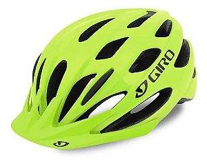 Capacete Giro Revel Verde Roclocsport (tam: U 54-61)