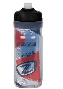 Garrafa Térmica Arctica Pro 55 550ml Vermelho - Zéfal