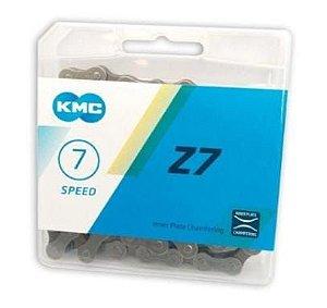 Corrente 6/7/8v Z7 Index 116 Elos - KMC