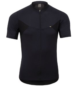 Camisa Masculina Comfort Preta - Márcio May