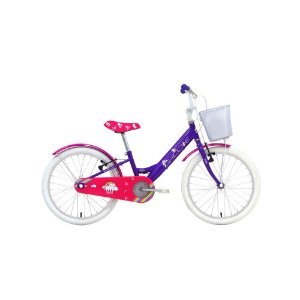 Bicicleta Infantil Groove Unilover 20 Violeta - 2021
