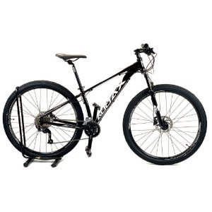 Mountain Bike Audax Havok NX Preta - 2021