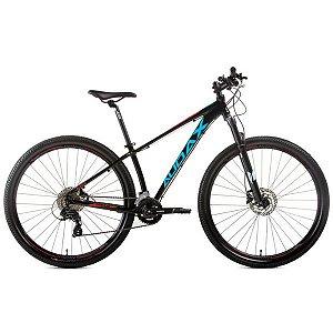 Mountain Bike Audax Havok TX Preta - 2021