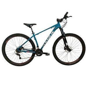 Mountain Bike Audax Havok SX Verde/Azul - 2022