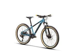 Bicicleta Infantil Sense Grom 24 Azul/Preto - 2021/2022