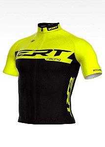 Camisa Elite Racing Yellow - ERT