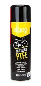 Óleo Lubrificante Multiuso PTFE Spray 300ml - Algoo
