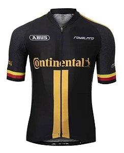 Camisa de Ciclismo Royal Pro - Continental Abus