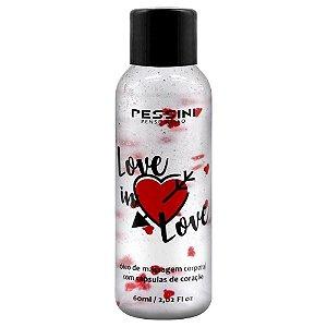 Óleo para massagem Love in Love