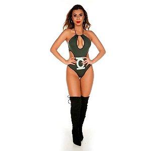 Body lanterna verde