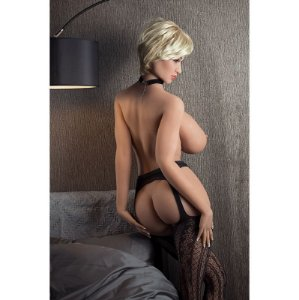 Boneca Realistica Keila - Sex Doll - Cyberskin