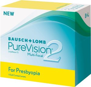PureVision®2 For Presbyopia