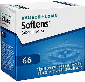 Soflens® 66
