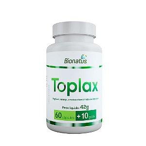 Toplax - 60 cápsulas + 10 grátis