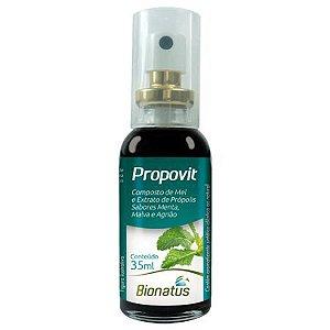Spray Própolis Sabor Extra Menta Propovit - 35ml